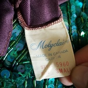 Molyclaire Intimates & Sleepwear - Molyclaire Night Gown with robe